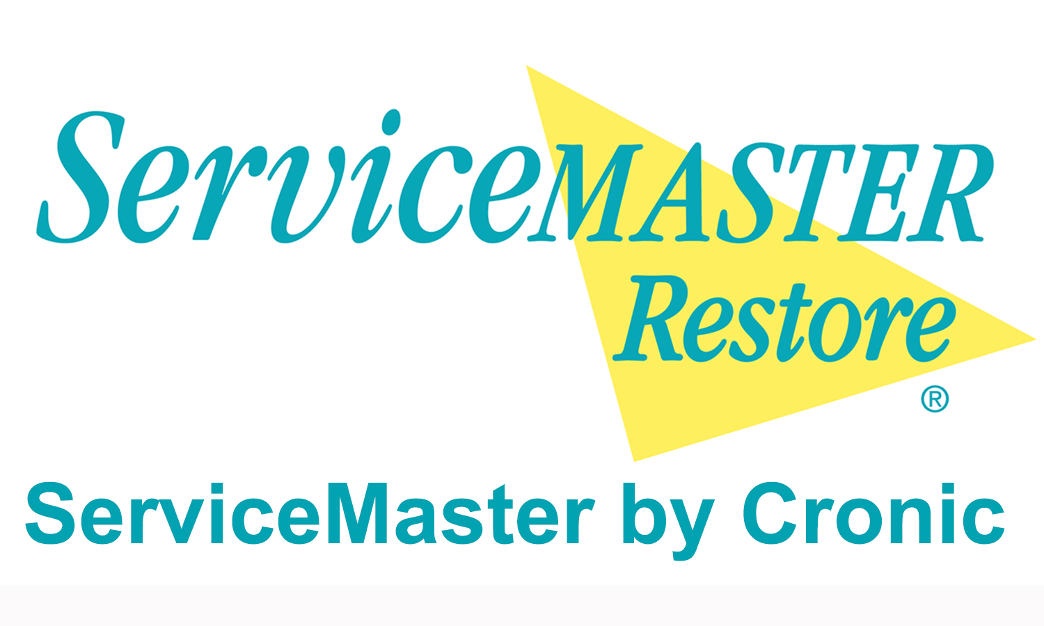 ServiceMASTER by Cronic